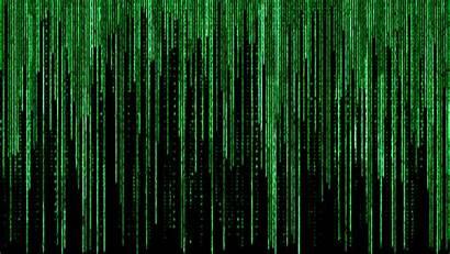Matrix Script Writing Depth Version Rain Plug