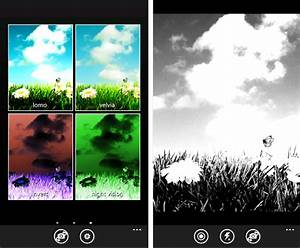 Camera Show - A Fun Photo Effects App For Windows Phone - MSPoweruser