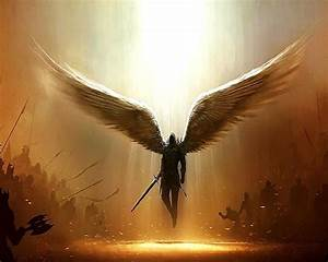Dark Angel Fantasy Wallpapers - Android Apps on Google Play