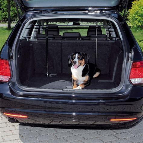 Trixie Auto Gitter, Auto Abtrennung Für Den Kofferraum