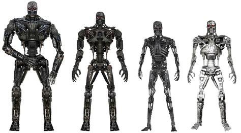Exclusive Images Reveal Mcg's Terminator Salvation Vision