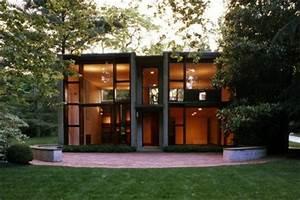 Margaret Esherick House: A Louis Kahn Design for an