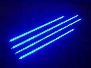 Led lighting the latest interesting idea blue led lights for Blue led lights