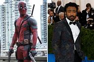 Deadpool Animated Series Donald Glover