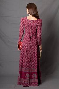 robe longue boheme seventies m prior k vintage With robe longue boheme chic 2017