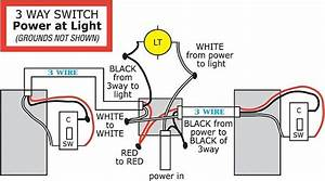 Electrical - Troubleshooting 3-way Switch