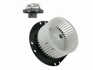 Hvac Blower Motor Kit For 2001