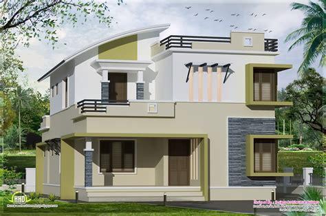 Home Design 2 Floor : 2400 Square Feet 2 Floor House