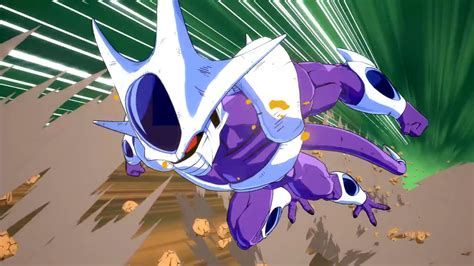 dragon ball fighterz tfg review art gallery
