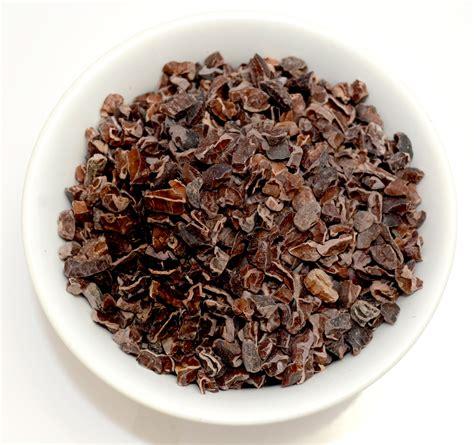 cocoa nibs raw cacao divine organics