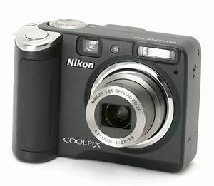 Nikon Coolpix P50 Manual  Free Download User Guide Pdf