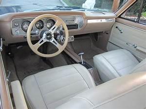 1965 Chevrolet Chevelle Malibu Custom 2 Door Hardtop