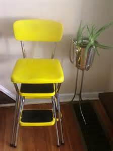 vintage cosco kitchen step stool in fishtown philadelphia