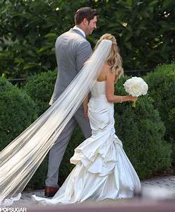 Kristin Cavallari Wedding Pictures | POPSUGAR Celebrity