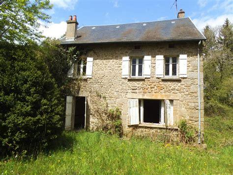 maison a vendre en creuse maison 224 vendre en limousin creuse st georges la pouge maison individuelle 224 r 233 nover grange