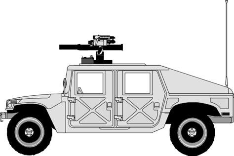 humvee clipart hummer 6 clip art at clker com vector clip art online