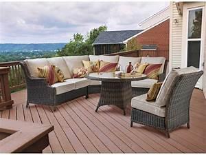 Rattan Lounge Set : south sea rattan barrington wicker lounge set barrloungeset2 ~ Orissabook.com Haus und Dekorationen