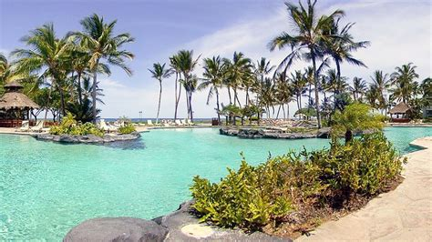 fairmont orchid hawaii vacationeeze