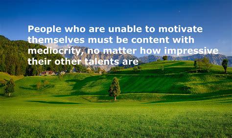 Motivate yourself   Motivation, Motivation inspiration ...