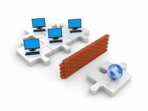 Differences Between Routers  U0026 Firewalls In Network