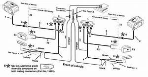 sno way plow wiring diagram imageresizertoolcom With fisher plow wiring harness chevy