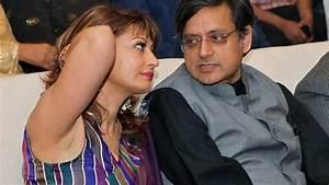 Sunanda Pushkar didn't commit suicide, reveals ex-Delhi ...