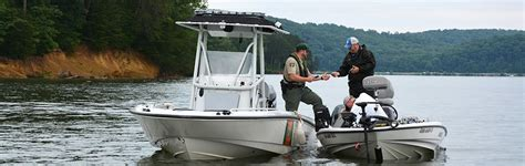 Boat Capacity Rules by Boating In Tennessee