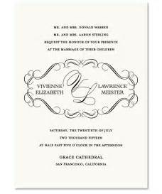 wedding invitation wording sles witty wedding invitation wording template best template collection