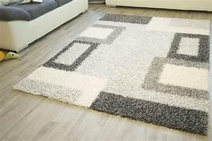 Teppich Hochflor Blau : hochflor teppich funny design grafik global carpet ~ Indierocktalk.com Haus und Dekorationen