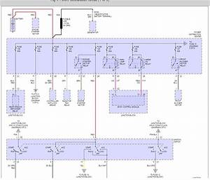Fuse Box Diagram  Electrical Problem 6 Cyl Two Wheel Drive