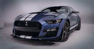 2020 Ford Mustang Gt - Car Review : Car Review