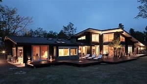 Fertighaus Bungalow Modern : holzh user von honka fertighaus bungalow holzhaus und haus kaufen places to visit pinterest ~ Sanjose-hotels-ca.com Haus und Dekorationen