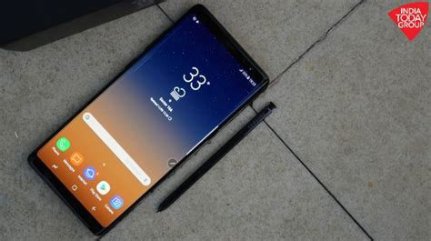 samsung galaxy note 9 launch date key specs possible price and everything else you need to