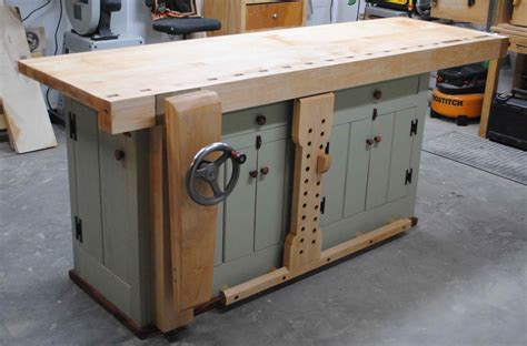 Woodworking Bench Pdf