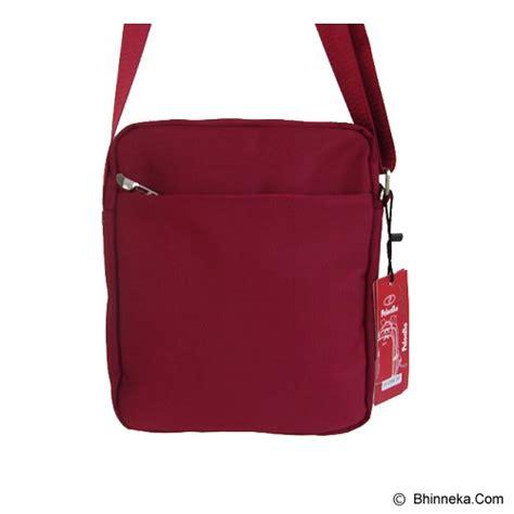 jual palo alto tas selempang 51726 merah murah