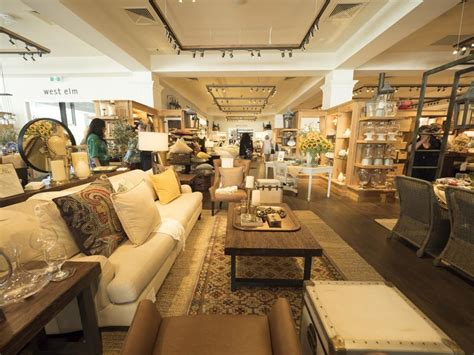 the pottery shed how fading pottery barn impacts williams sonoma nyse
