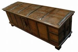 Coffre Pied De Lit : coffre ancien pied de lit 140 paris lyon marseille bordeaux toulouse ~ Teatrodelosmanantiales.com Idées de Décoration