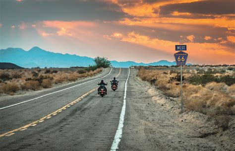 Route 66 How Much It Costs To Take The 2,400 Road Trip