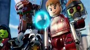 LEGO Marvel Superheroes Guardians of the Galaxy Sets TV ...