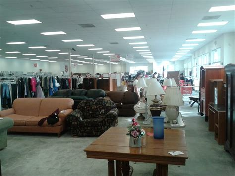 salvation army family store thrift stores