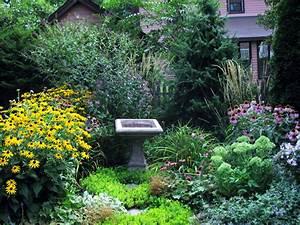 Wonderful, Herb, Garden, Design, Spotlats, Org