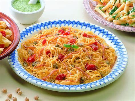 spaghettis terre et mer top sant 233
