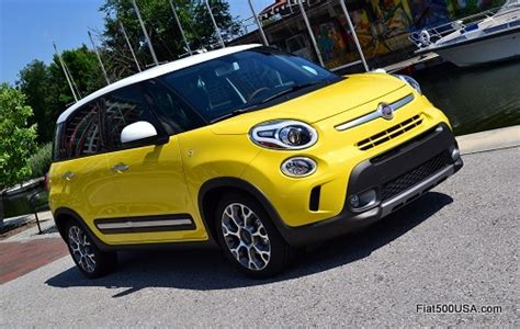 fiat  fuel economy ratings released fiat  usa
