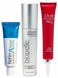 Can Any, over-the-counter Creams