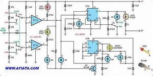 Lm319n Phone Circuit Detector