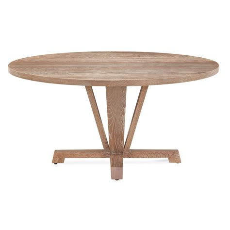 60 inch round outdoor dining table outdoor