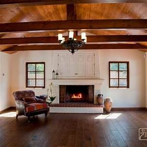 Farmhouse Fireplace Design Idea Dream Home Pinterest