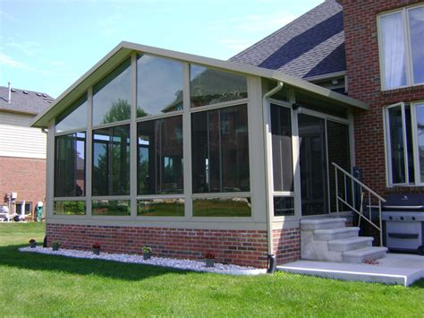 florida sunrooms and enclosures design sunroom projects macomb county sunrooms enclosures and