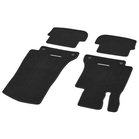 floor mats velours velours floor mats black c class cabrio a205 genuine mercedes benz