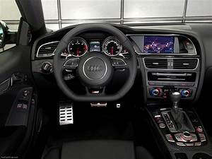 Audi Rs5 Tdi Concept Picture   29 Of 45  Interior  My 2014